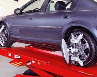 Alinhamento de veículos garante mais eficiência, segurança e dirigibil